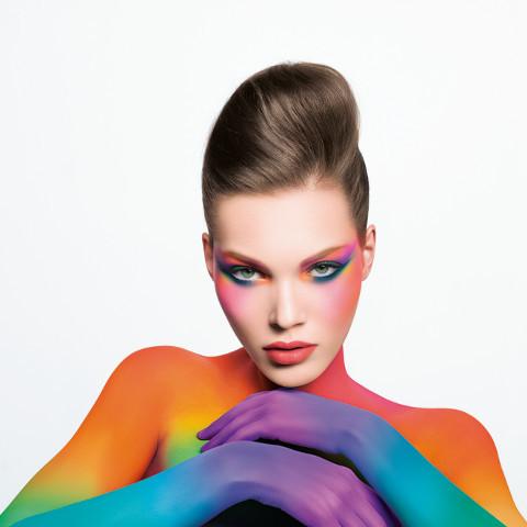 On adore... Artist Shadow de Make Up For Ever