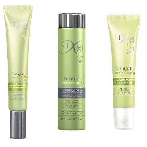 Objectif Perfection chez IXXI