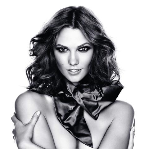 Karlie Kloss, la nouvelle égérie L'Oréal  Paris