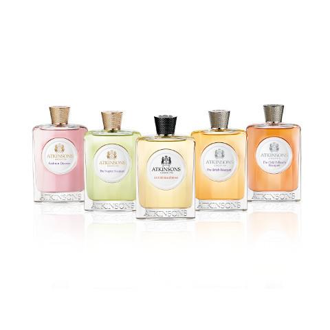 On adore... La Maison de parfum Atkinsons