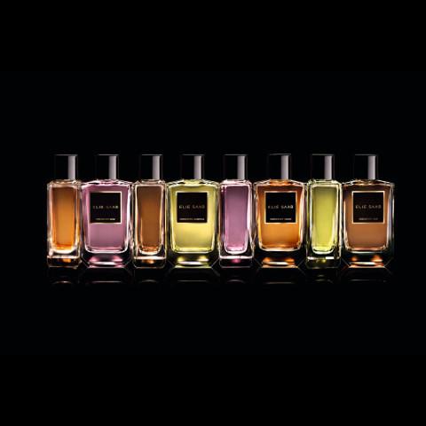 La Collection des Essences, hommage à la Haute Couture Elie Saab