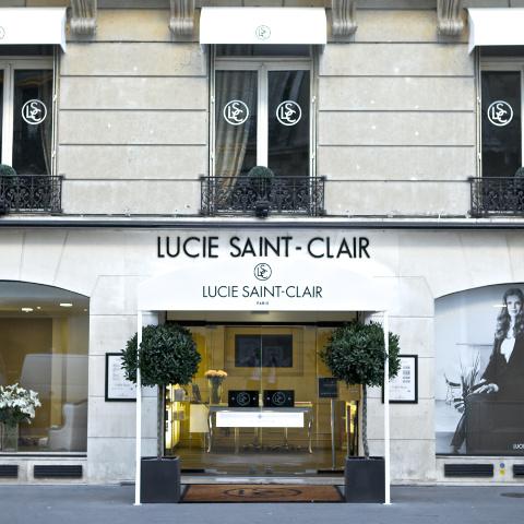 Une nouvelle ère pour Lucie Saint-Clair