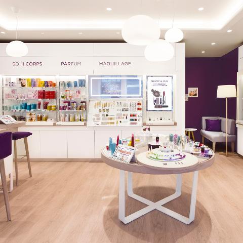 Un nouveau concept de boutique pour Dr Pierre Ricaud