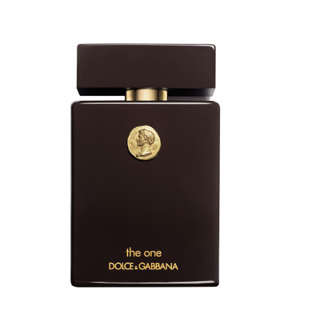 Edition collector pour The One For Men Dolce & Gabbana