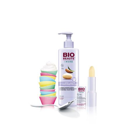 Bio-Beauté By Nuxe élargit sa gamme Cold Cream