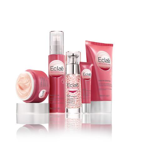 Eclaé, le prodige beauté des eaux roses