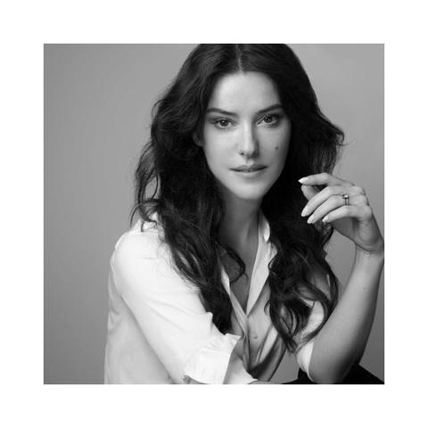 Lisa Eldridge, directrice de la création maquillage Lancôme