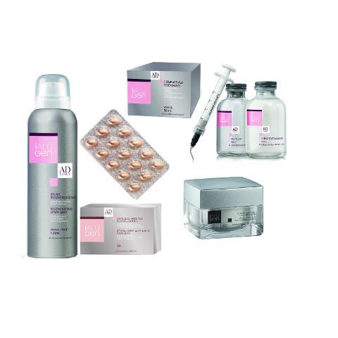 Ialugen Advance, l'expertise médicale au service de la cosmétique