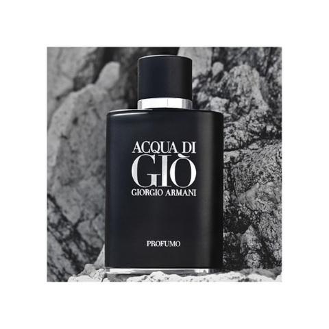 Un nouvel Acqua di Giò minéral chez Giorgio Armani