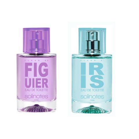 Adoptez la happy parfumerie avec Solinotes