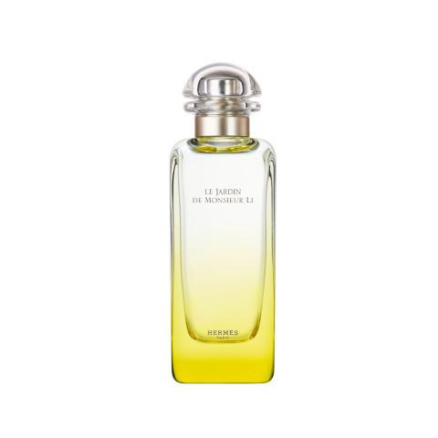 Le Jardin de Monsieur Li, le nouveau parfum-jardin d'Hermès
