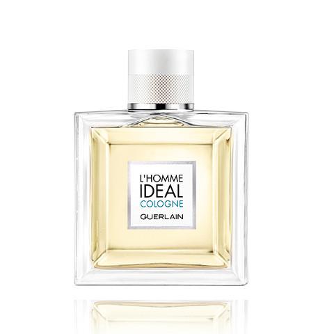 Le mari idéal a son parfum chez Guerlain