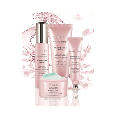 On adore... La ligne Hydradiance Cellularose By Terry