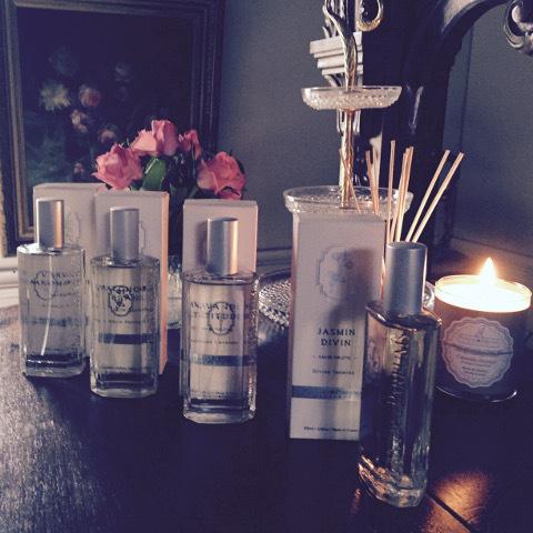 Hommage à la Provence par Plantes & Parfums