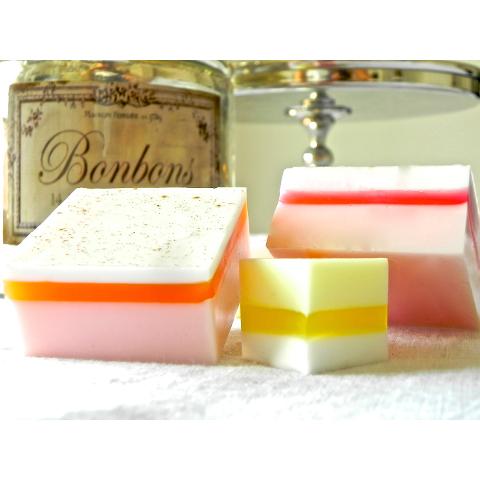 Soap Box, le premier site dédié à la savonnerie créative
