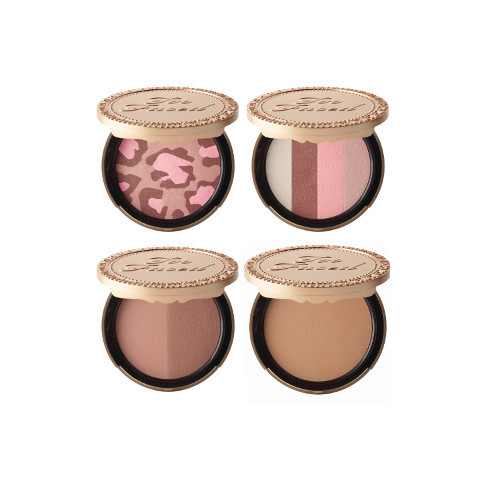 On adore... Les Bronzeurs Too Faced