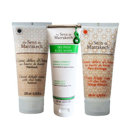 Tous les secrets de la Médina avec Les Sens de Marrakech