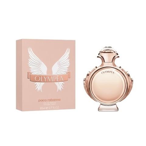 Paco Rabanne dévoile Olympéa, son nouveau parfum féminin