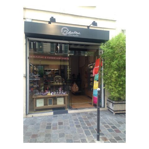 Lothantique ouvre ses portes à Paris