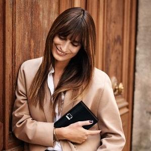 Lancôme donne carte blanche à son icône parisienne