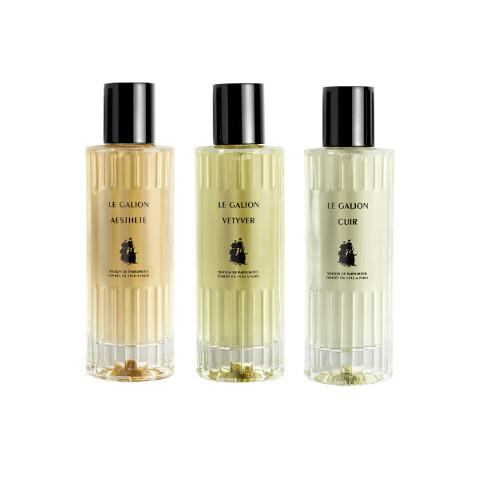 On adore... La Maison de Parfum Le Galion