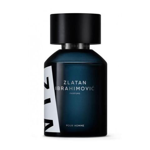 Zlatan Ibrahimovic se met au parfum en exclu chez Marionnaud