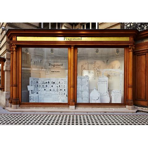 Un nouveau musée Fragonard ouvre ses portes à Paris
