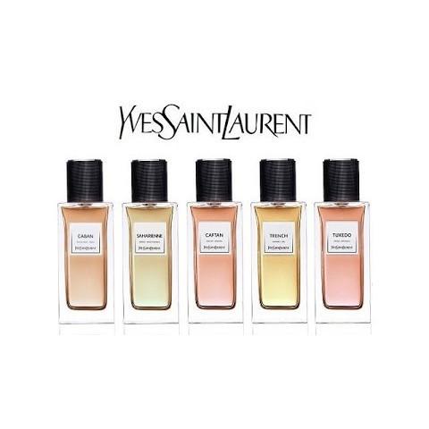 On adore... Le Vestiaire des Parfums Yves Saint Laurent