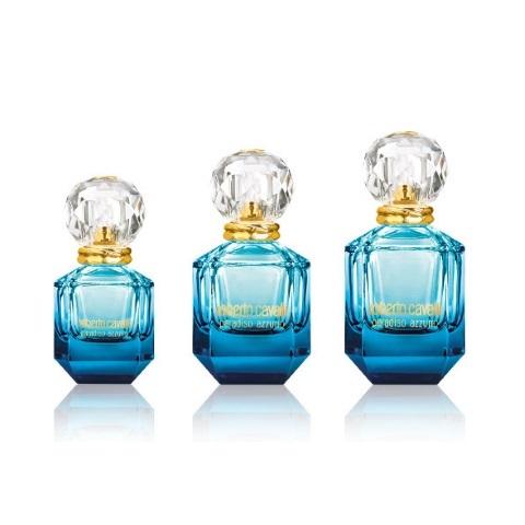 Roberto Cavalli réinterprète son parfum de paradis