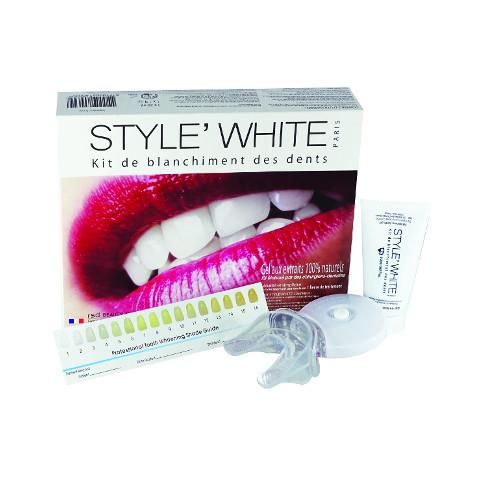 Souriez plus blanc que blanc avec Style'White