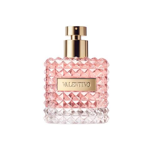 Valentino Donna, le nouveau parfum féminin de Valentino
