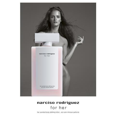 Minceur & Parfum par Narciso Rodriguez