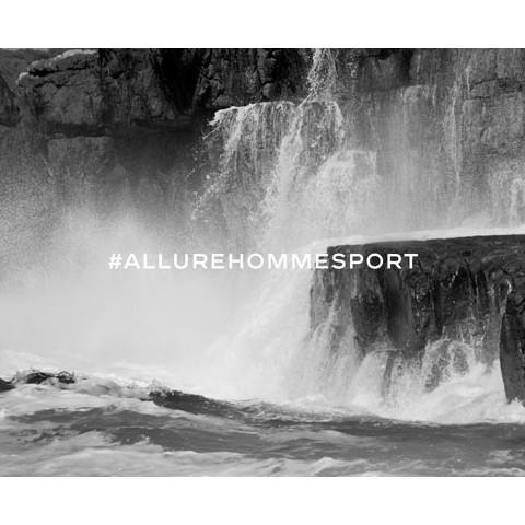 A la (re)découverte d'Allure Homme Sport Cologne de Chanel