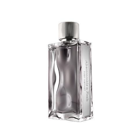 First Instinct, le parfum intuitif Abercrombie & Fitch