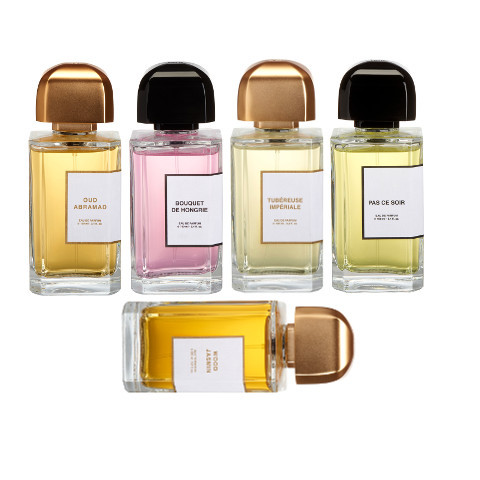 David Benedek lance la Maison de parfums BDK Paris