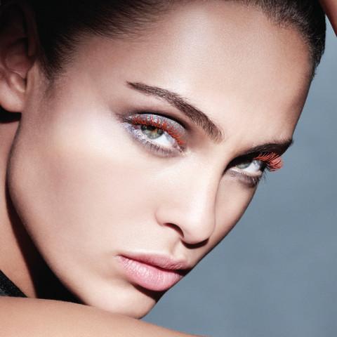 La mode Armani jusqu'au bout des cils avec le Mascara Eccentrico