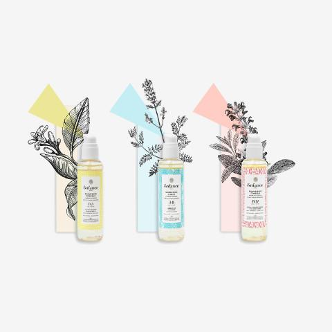 Enfance Paris lance sa ligne de shampooings doux