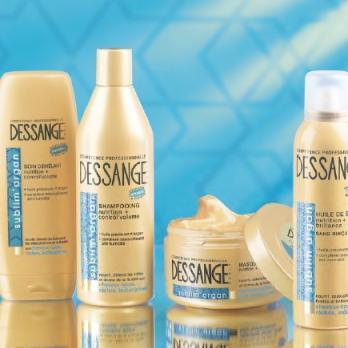Des soins cheveux à l\'huile précieuse d\'argan
