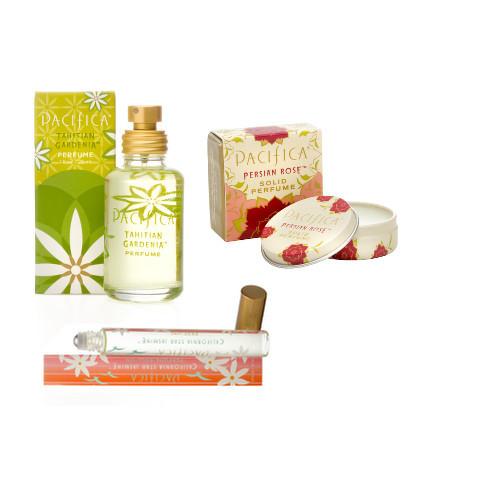Les parfums Pacifica arrivent chez Monoprix