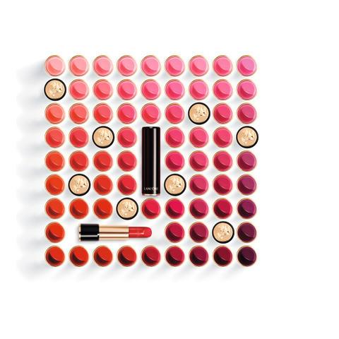 L'Absolu Rouge fête ses 25 ans chez Lancôme