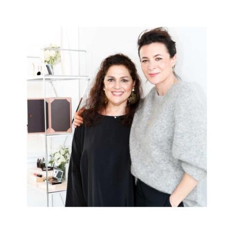 Garance Doré, une nouvelle ambassadrice pour Laura Mercier