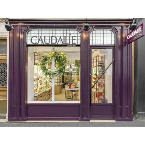 Caudalie ouvre deux nouvelles boutiques Spa