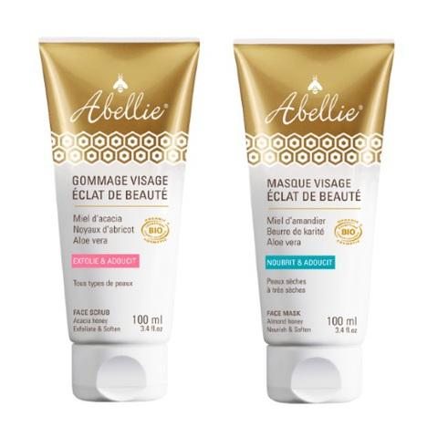 Duo belle peau par Abellie