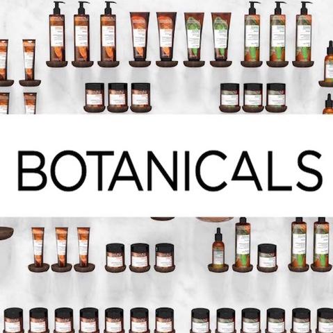 Botanicals, la nouvelle marque de soins capillaires de L'Oréal Paris
