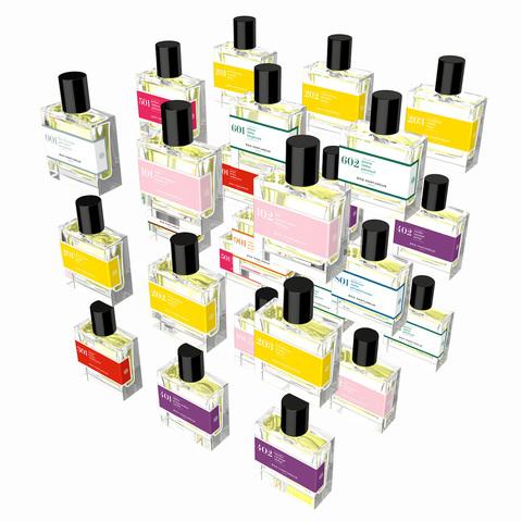 Bon Parfumeur, la liberté olfactive sans limite