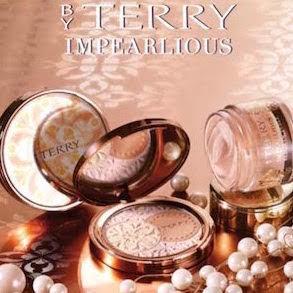 Majestueuse d'éclat avec By Terry