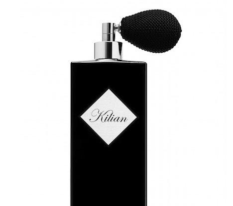 Kilian parfume nos intérieurs