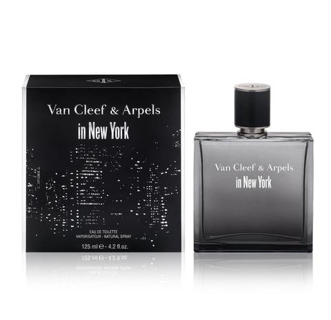 Destination New York avec Van Cleef & Arpels
