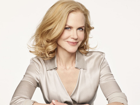 Nicole Kidman, une nouvelle ambassadrice pour Neutrogena