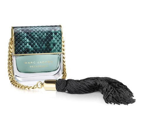 Divine Decadence, la nouvelle fragrance féminine Marc Jacobs